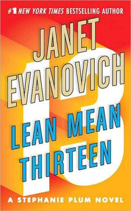 Evanovich, Janet - Lean Mean Thirteen