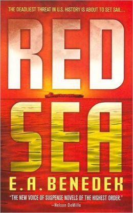 Benedek, Emily - Red Sea