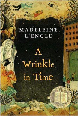 L'Engle, Madeleine, A Wrinkle in Time