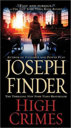 Finder, Joseph - High Crimes