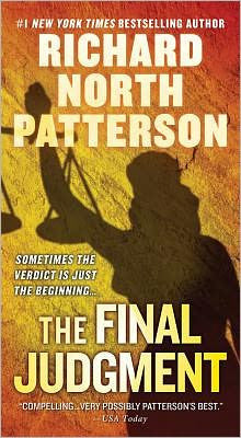 Patterson, Richard North - The Final Judgment