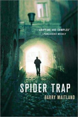 Maitland, Barry - Spider Trap
