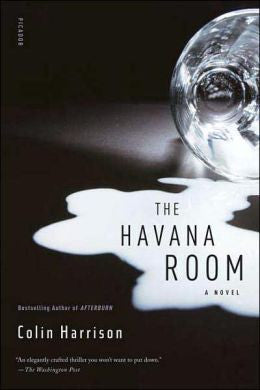 Harrison, Colin - The Havana Room