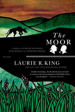 King, Laurie R. - The Moor