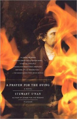 O'Nan, Stewart - A Prayer for the Dying