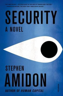 Amidon, Stephen - Security