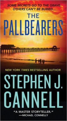 Cannell, Stephen J. - The Pallbearers
