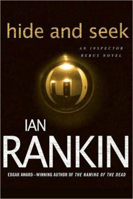 Rankin, Ian - Hide and Seek
