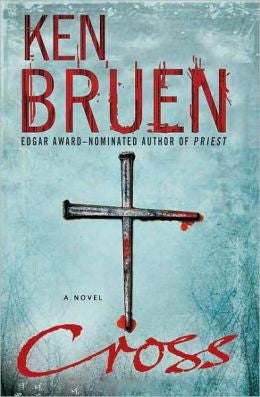 Bruen, Ken - Cross