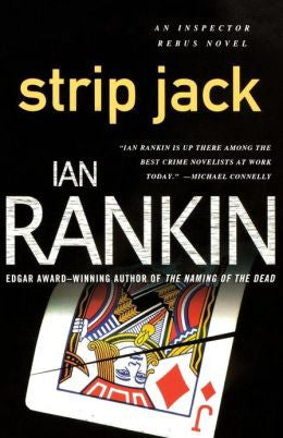 Rankin, Ian - Strip Jack