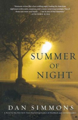 Simmons, Dan - Summer of Night