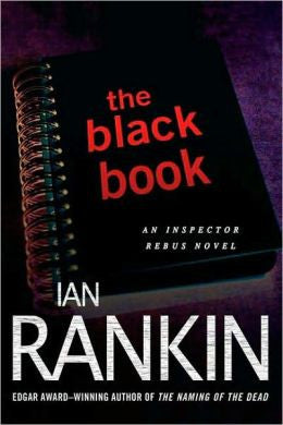 Rankin, Ian - The Black Book