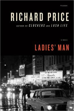 Price, Richard - Ladies' Man