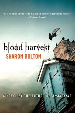 Bolton, S.J. - Blood Harvest