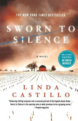 Castillo, Linda - Sworn to Silence