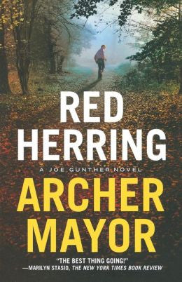 Mayor, Archer - Red Herring