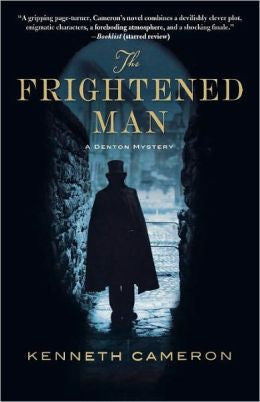 Cameron, Kenneth M. - The Frightened Man