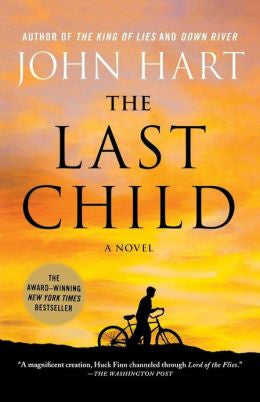 Hart, John - The Last Child