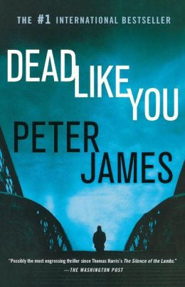 James, Peter - Dead Like You