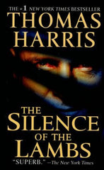 Harris, Thomas - The Silence of the Lambs