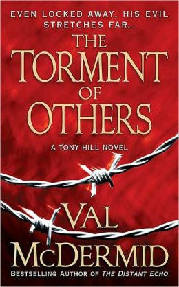 McDermid, Val - The Torment of Others