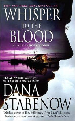 Stabenow, Dana - Whisper to the Blood
