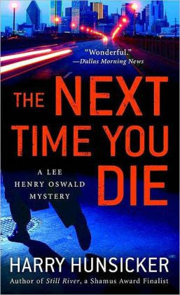 Hunsicker, Harry - The Next Time You Die