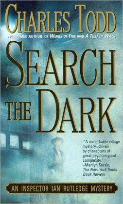 Todd, Charles - Search the Dark