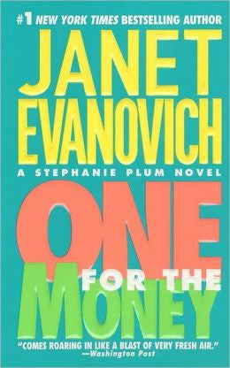 Evanovich, Janet - One for the Money