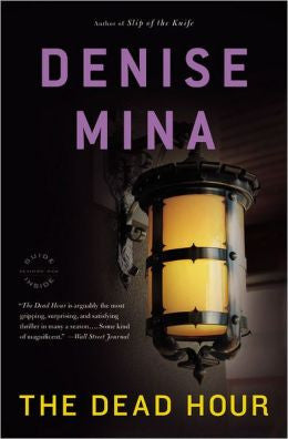 Mina, Denise - The Dead Hour
