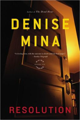 Mina, Denise - Resolution