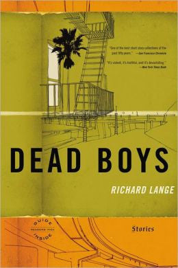 Lange, Richard - Dead Boys
