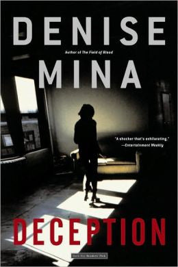 Mina, Denise - Deception