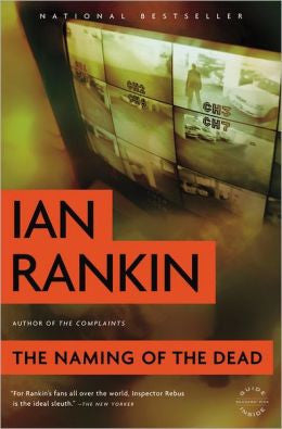 Rankin, Ian - The Naming of the Dead