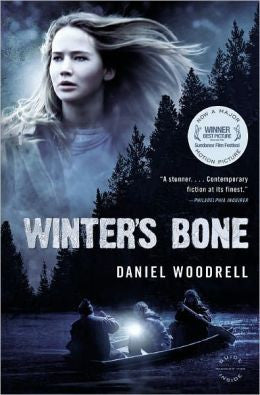 Woodrell, Daniel - Winter's Bone