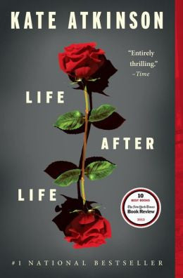 Atkinson, Kate - Life After Life
