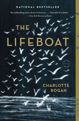 Rogan, Charlotte - The Lifeboat