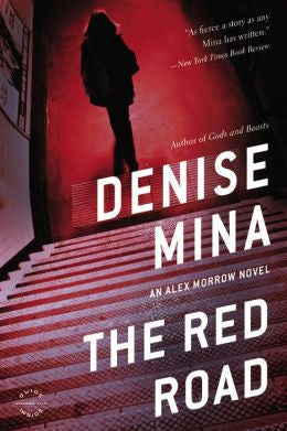 Denise Mina - The Red Road