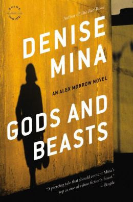 Mina, Denise - Gods and Beasts