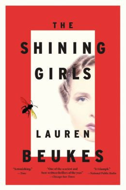 Beukes, Lauren - The Shining Girls