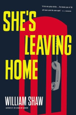 William Shaw - She's Leaving Home