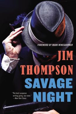 Thompson, Jim, Savage Night