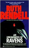 Rendell, Ruth - An Unkindness of Ravens