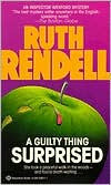 Rendell, Ruth - A Guilty Thing Surprised