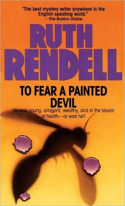 Rendell, Ruth - To Fear a Painted Devil