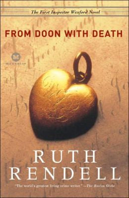 Rendell, Ruth - From Doon With Death