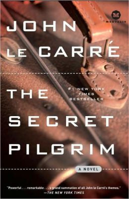 Carré, John Le - The Secret Pilgrim