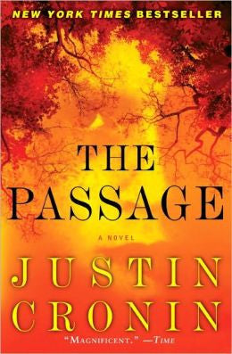 Cronin, Justin - The Passage