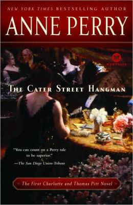 Perry, Anne - The Cater Street Hangman