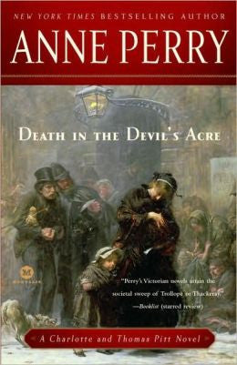 Perry, Anne - Death in the Devil's Acre